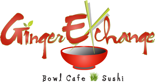 Ginger Exchange Mission Hill Logo