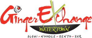 Ginger Exchange Watertown Logo