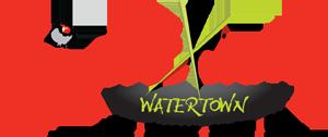 Ginger Exchange Watertown Logo