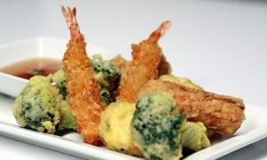 shrimp-and-vegetable-tempura